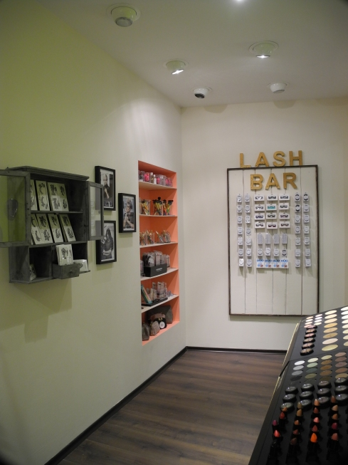 Jacks Beauty Department München