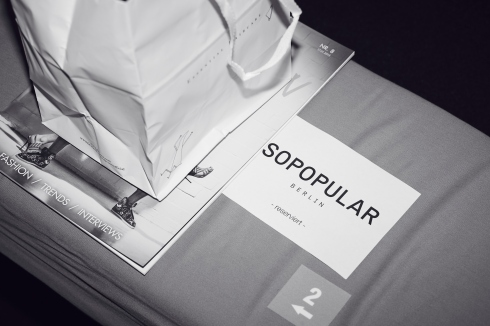 SOPOPULAR - JOOHN Photography